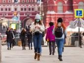 Россия обошла Испанию по количеству больных на COVID-19: за сутки - 10 899 новых случаев