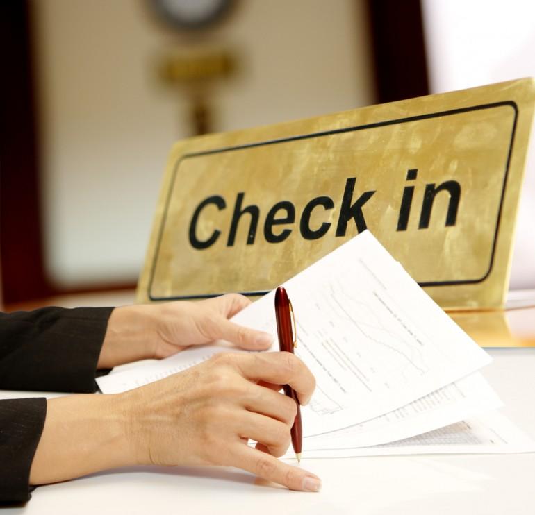 Заказ гостиничных чеков на сайте checkspb