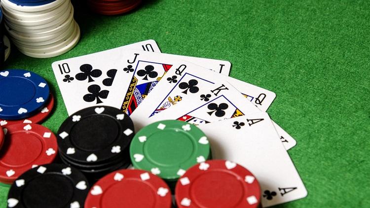 Все что нужно знать о gg покерок