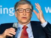Гейтс ответил на слухи о чипировании людей под видом вакцинации
