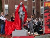 В Германии открыли памятник Ленину после решения суда, несмотря на протесты