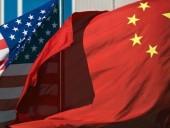 Китай установит визовые ограничения для некоторых граждан США