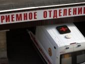 Пандемия: в России зафиксированно уже свыше 5 тысяч смертей из-за COVID-19, более 420 тысяч - инфицированных