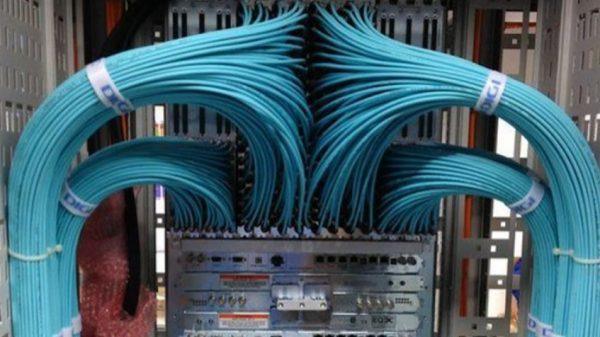 Профессиональный монтаж структурированных кабельных систем