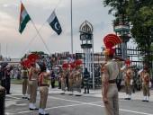Индия заявила, что её территория в Кашмире была обстреляна армией Пакистана