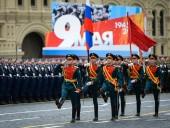 Лидеры Армении, Азербайджана и Японии отказались ехать на Парад победы в Москву