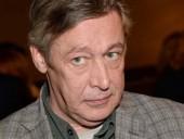 У актера Ефремова случился сердечный приступ