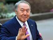 У Назарбаева обнаружили коронавирус
