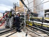 Во Франции вспыхнул пожар на атомном подводном корабле