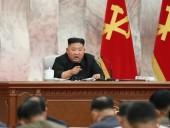 КНДР собирается отключить телефонную связь и другие коммуникации с Южной Кореей