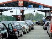 Польша открыла границы с соседними странами ЕС
