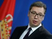 Президент Сербии заявил о готовности страны стать членом ЕС до 2026 года