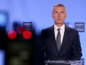 Министры обороны НАТО обсудили наращивание Россией ядерного арсенала