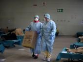 Пандемия от COVID-19 в Италии умерло 34 114 человек, почти 170 тысяч человек - преодолели болезнь