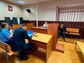 ДТП в центре Москвы: суд отправил Ефремова под домашний арест до 9 августа
