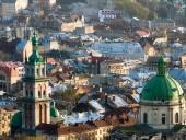 Пять украинских городов попали в рейтинг городов Европы по экономическому потенциалу для бизнеса