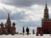 В России уже более 465 тыс. больных COVID-19, умерло - около 6000 человек