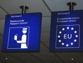Германия продолжит предостережение относительно поездок за пределы ЕС до конца лета