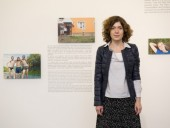 Украинская писательница получила немецкую литературную премию