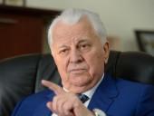 Леонид Кравчук о выборах в Беларуси: если они желают