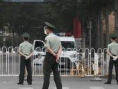 Пандемия: власти Китая из-за повторной вспышки COVID-19 ограничили выезд из Пекина, части жителей столицы - запрещено покидать город