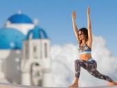 Православная церковь Греции заявила, что йога несовместима с христианством