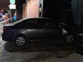 В Аргентине мужчина пытался протаранить ворота посольства КНР