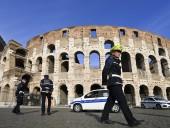 Пандемия от COVID-19 в Италии умерло 34 405 человек 237 500 - инфицированны