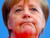 Меркель заявила, что хотела бы продолжать