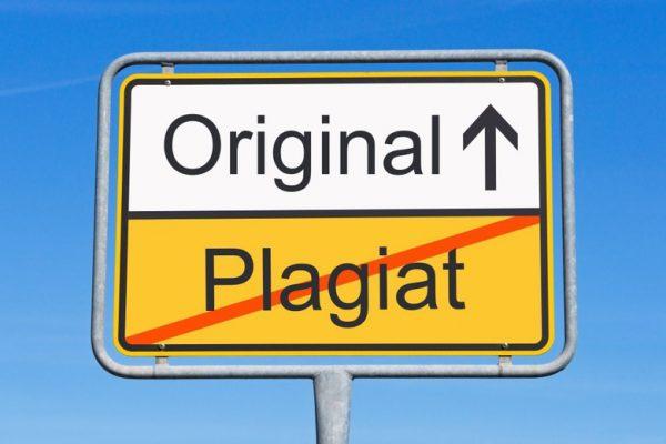 Способы проверки текстов на плагиат