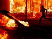 Протесты в США: Facebook блокирует страницы и аккаунты радикалов, которые планировали принести оружие на акции