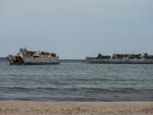 В Балтийском море стартуют международные учения 19 стран НАТО