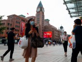 Пандемия: по подсчетам - частый кашель быстро снижает эффективность защитных масок