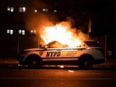 Протесты в США: судмедэксперты установили, что погибшему при задержании Бруксу дважды стреляли в спину