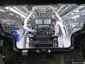 В Германии зафиксирован наибольший спад производства за послевоенный период