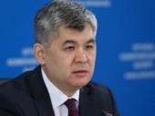 В Казахстане глава Минздрава заболел коронавирусом