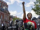 Протесты и бесспорядки в США: полиция разогнала демонстрантов в Вашингтоне - что бы Трамп сфотографировался у церкви