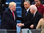 Байден обошел Трампа в предвыборном рейтинге на 14%
