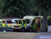 Британская полиция расценивает ножевой нападение с погибшими в Рединге как теракт