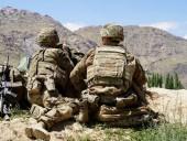 Военные США нанесли первые авиаудары по талибам в Афганистане после перемирия