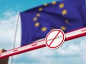 Евросоюз все еще не согласовал список стран, для которых откроют внешние границы