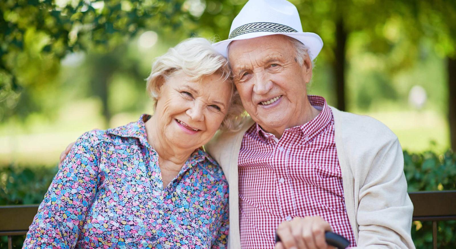 Дом престарелых: оптимальные условия для пожилых людей