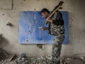 Ситуация в Нагорном Карабахе: на границе Азербайджана и Армении возобновились бои, под обстрелами приграничные села