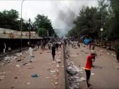 AFP: в ходе беспорядков в Мали погибли по меньшей мере 11 человек