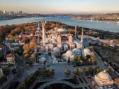 Передача собора Святой Софии под мечеть: христианские изображения хотят закрывать во время молитв