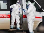 В России обнаружили уже более 818 тыс. случаев COVID-19, за сутки - 5635