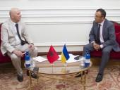 МИД: Украина и Албания выводят двусторонние отношения на новый уровень