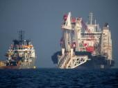 Дания разрешила использование новых судов для окончания строительства