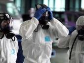 В Китае зафиксировали рекордное за три месяца количество случаев COVID-19 за сутки
