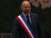 Бывший премьер-министр Франции официально стал мэром Гавра